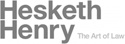 Hesketh Henry law firm logo
